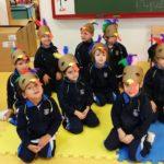 Día de Acción de Gracias en Infantil
