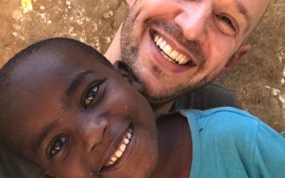 Tanzania Smile