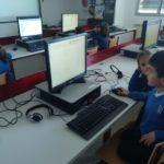 Nuevas Tecnologías en Infantil