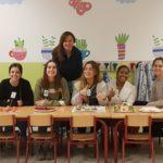 Concurso Cocina Ciclo Superior Ed. Infantil