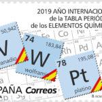 Proyecto Año Internacional Tabla Periódica