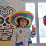 Jornada Gastronómica de México en Infantil