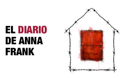 Excursión Teatro El diario de Anna Frank