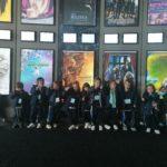 Excursión al Cine