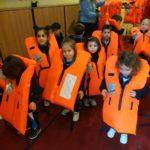 Excursión a Micrópolix Alumnos de Infantil