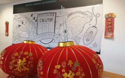 Año Nuevo Chino en Infantil