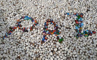 Día de la Paz en Infantil