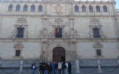 Puertas Abiertas en la Universidad de Alcalá