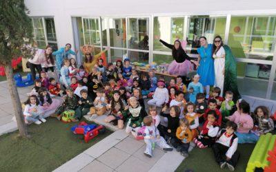 Carnaval en Infantil