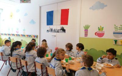 Jornada Gastronómica de Francia