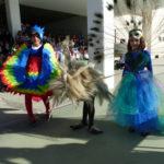 Carnaval 2020 en Primaria